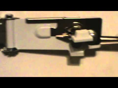 swing a way can opener youtube