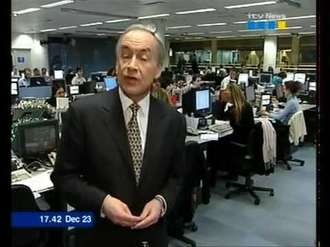 ITV News Channel: The Final Programme - 23rd December 2005