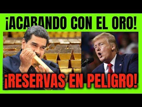 NOTICIAS DE HOY VENEZUELA 19 DE JUNIO 2019 | MADURO SIGUE SACANDO EL ORO DE VENEZUELA