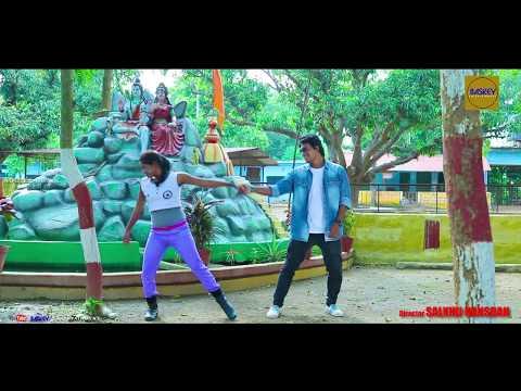 INJAH MONE KATHA FULL HD SANTALI VIDEO SONG__ALBUM-BHUGAH MATKAM_RAMRAJ&BARSHA_2018