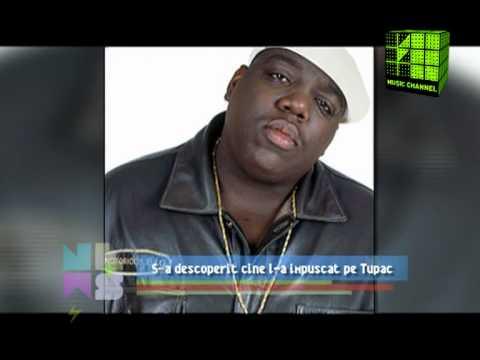 Music Channel - S-a descoperit cine l-a impuscat pe Tupac