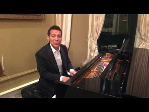 Michael Feinstein - The Secret Of Christmas Mp3