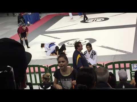 Jiu Jitsu World League 1 - Match 2