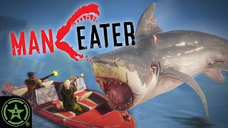 Shark's Gonna Eat Man - Maneater