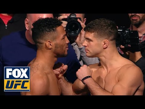 The UFC on FOX crew break down Kevin Lee vs Al Iaquinta | BREAKDOWN | UFC on FOX