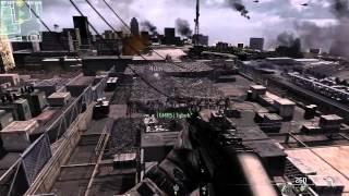 Modern Warfare 3 - Coopik z Tybkiem