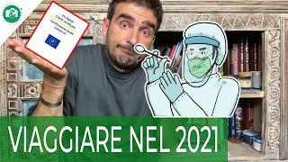 VIAGGIARE NEL 2021: A COSA STARE ATTENTI? MEGLIO IL FAI-DA-TE O L'AGENZIA VIAGGIO?