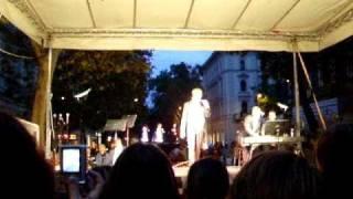 Szabó Dávid - Egy éj Velencében (főzős dal) Thumbnail