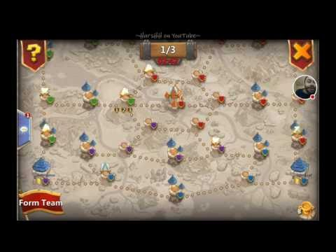 Castle Clash: Fortress Feud