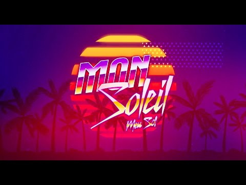 DADJU x ANITTA - Mon Soleil (Audio Officiel)