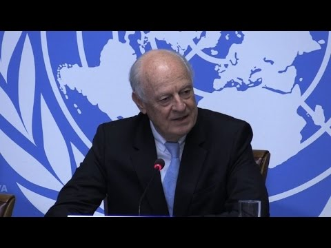 New round of Syria peace talks to open in Geneva