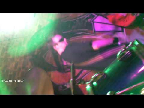 Offspring Revival SK /Jazz/Rock/Cafe 26.4.2014 Bardejov/ (part2)