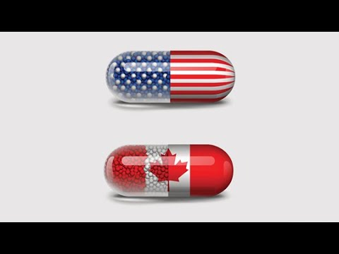 Side-by-side: How Do The U.S. And Canadian Healthcare Systems Compare