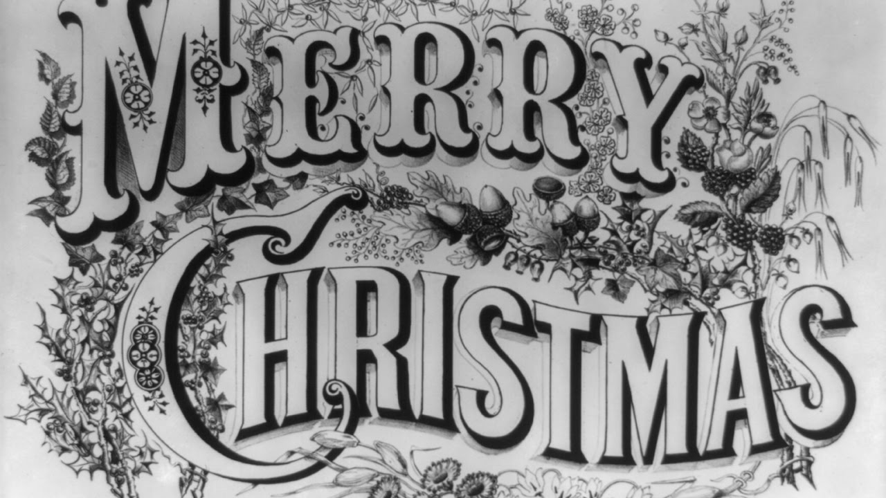 The History Behind Christmas - YouTube