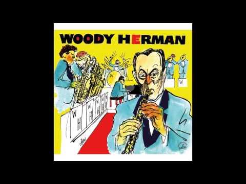 Woody Herman - Blues Groove