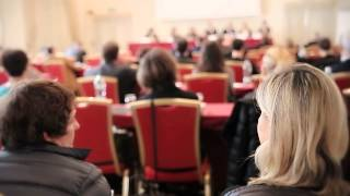 General Counsel & Corporate Secretary Italian Summit 2014 - Trailer