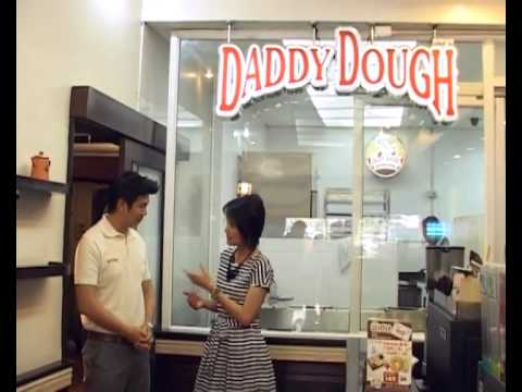 Daddy Dough - One Day With CEO 1/5