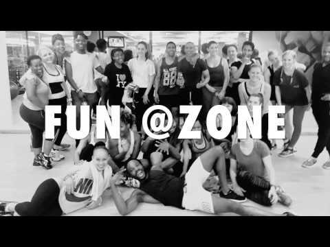 ZUMBA F.U.N. @ZONE