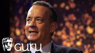 Tom Hanks: A Life in Pictures Highlights
