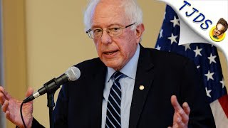 Bernie Introduces $15 Minimum Wage Legislation thumbnail