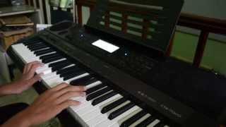 Yang Terbaik Bagimu Piano Cover
