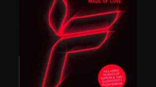 Ferry Corsten - Made Of Love (Duderstadt Progressive Remix)