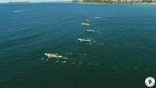 2021 Aussies - Under 23 Female Surf Boat