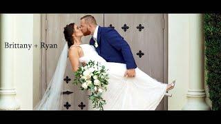 Brittany + Ryan // The Addison // VSP Videography