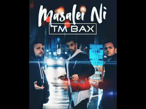 TM Bax - Masalei Ni - پی ام سی موزیک