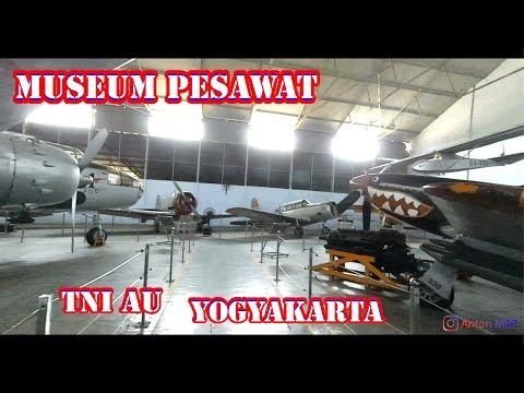 koleksi-pesawat-tempur-indonesia-tni-au-wisata-jogja-2020