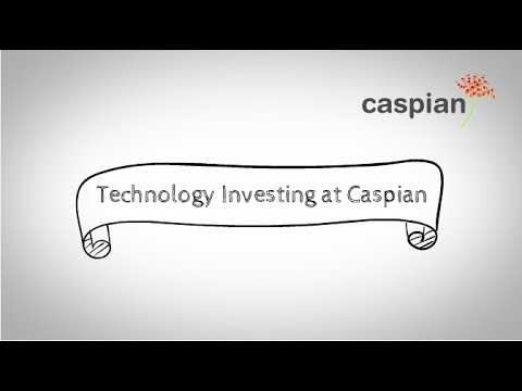 Technology Investing at Caspian