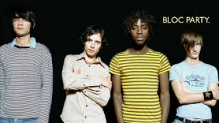 Bloc Party - Waiting for the 7.18.