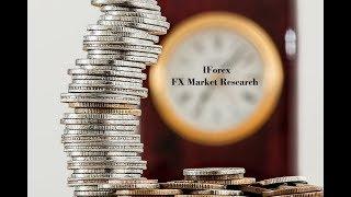 Обзор валютного рынка 24.01.18 от IForex