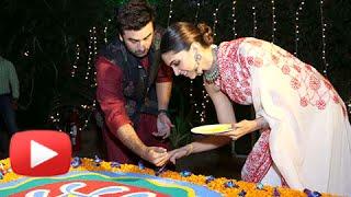 Deepika Padukone, Salman Khan & more   Bollywood CELEBRATES Raksha Bandhan
