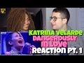 Katrina Velarde - Dangerously In Love Reaction Pt.1