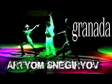 Artyom Snegiryov - Granada