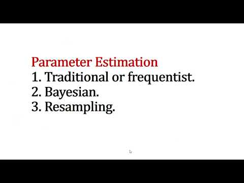 Effect of Two Nominal Variables on a Numerical Variable: Within Subjects Parameter Estimation