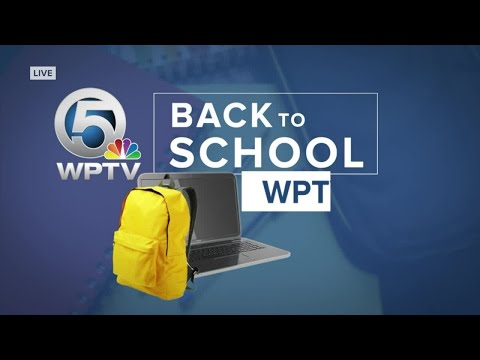 Palm Beach County School District Re-opening Plan
