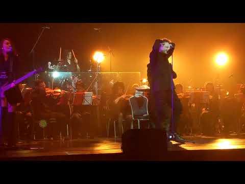 Глеб Самойлов & the Matrixx - Концерт в Светлогорске (часть 2)