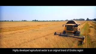 видео город Гродненской области Беларуси