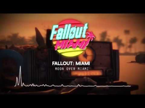 Fallout: Miami OST - Moon Over Miami