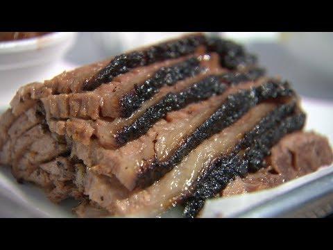Chicago's Best Brisket: Smoque BBQ