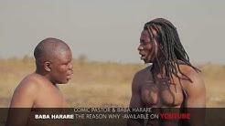 Comic na Baba Harare one on one:waiti ndipe chii