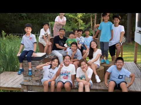 Washington Camp Jason