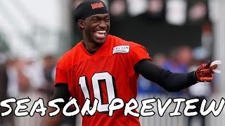 Cleveland Browns 2016-17 NFL Season Preview - Win-Loss Predictions and More!