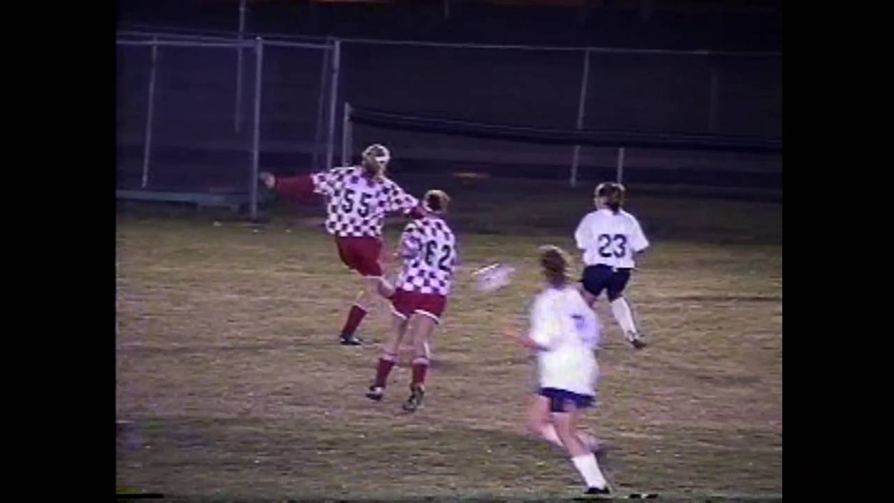 Westport - Wells Girls D Final  11-3-00