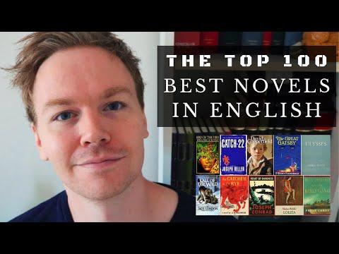 The 100 Best Novels Written in English – Reaction