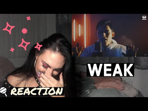 Michael Pangilinan (Khel) - WEAK-IRISH GIRL REACTION//LOLY
