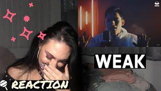 Download Michael Pangilinan (Khel)- WEAK-IRISH GIRL REACTION//LOLY