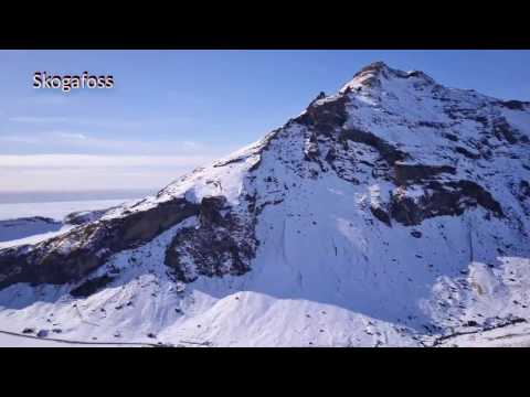 Iceland by DJI Mavic Pro in 4K - March 2017 - such a beautiful & dramatic country..
